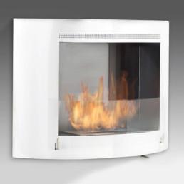 Olympia ethanol fireplace