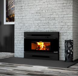 Enerzone wood stoves insert