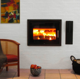 Morso wood stoves insert