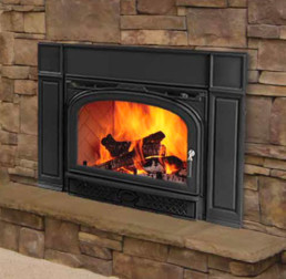 Vermont castings wood stoves insert