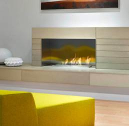 Ecosmart ethanol fireplace