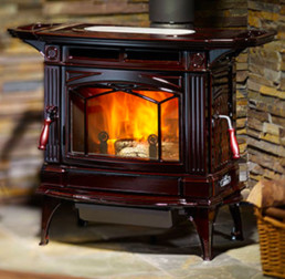 Hampton wood stoves
