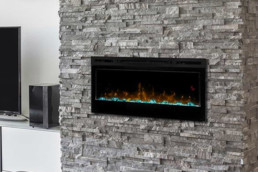 Dimplex electric fireplace BLF3451