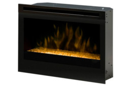 Dimplex electric fireplace DFG2562