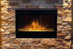 Dimplex electric fireplace DFG3033