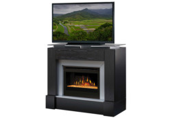 Dimplex electric fireplace jasper