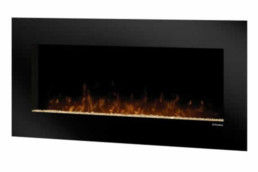 Dimplex electric fireplace lacey