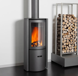 Stuv wood stoves